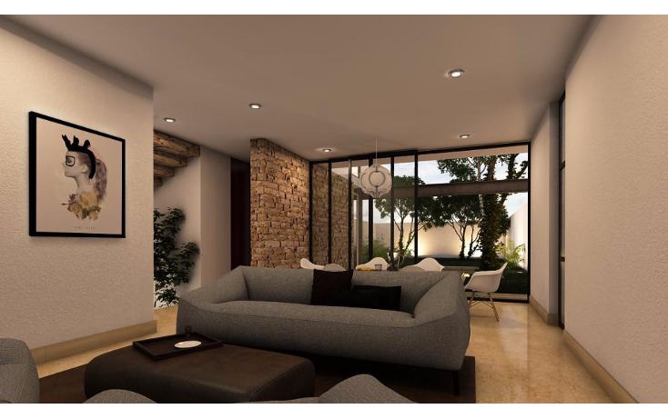 Foto de casa en venta en  , montecristo, mérida, yucatán, 1175559 No. 02