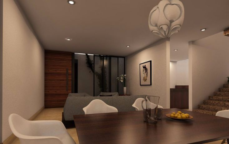 Foto de casa en venta en, montecristo, mérida, yucatán, 1175559 no 03