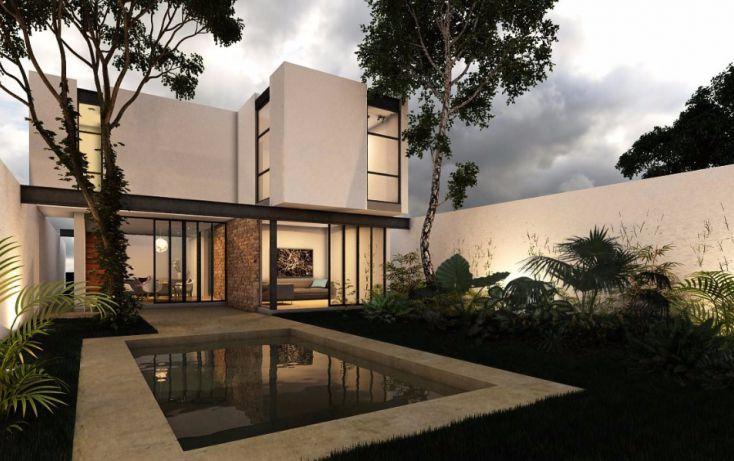 Foto de casa en venta en, montecristo, mérida, yucatán, 1175559 no 05