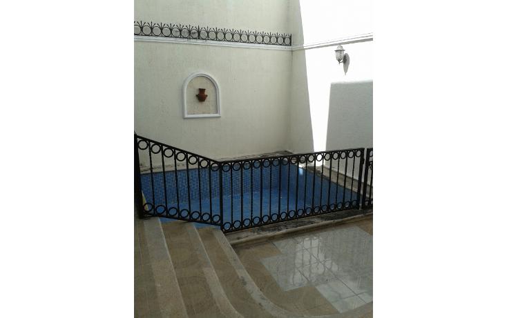 Foto de casa en venta en  , montecristo, m?rida, yucat?n, 1177649 No. 04