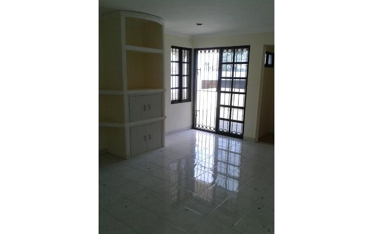 Foto de casa en venta en  , montecristo, m?rida, yucat?n, 1177649 No. 09
