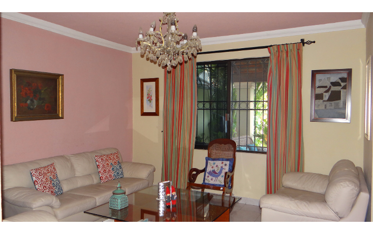 Foto de casa en venta en  , montecristo, m?rida, yucat?n, 1178971 No. 04