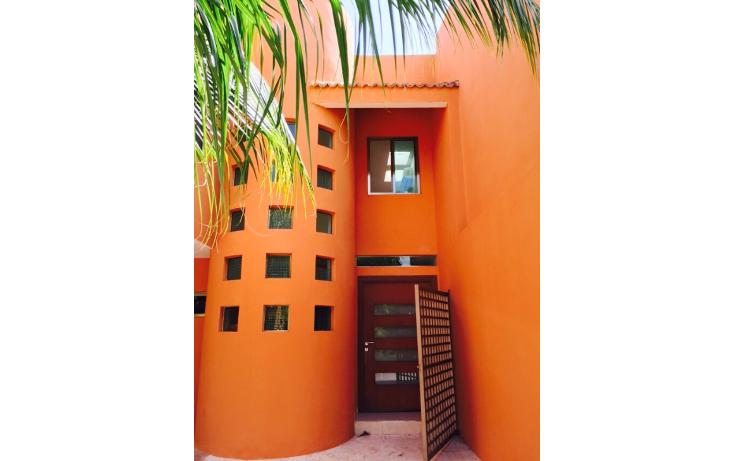 Foto de casa en renta en  , montecristo, mérida, yucatán, 1181715 No. 04