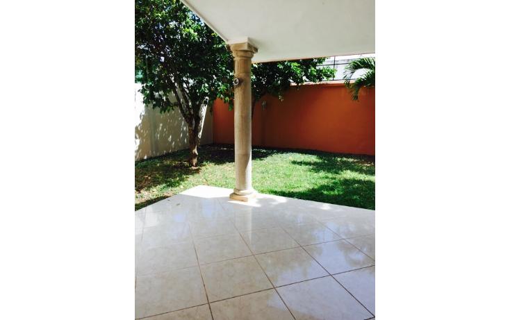 Foto de casa en renta en  , montecristo, mérida, yucatán, 1181715 No. 11