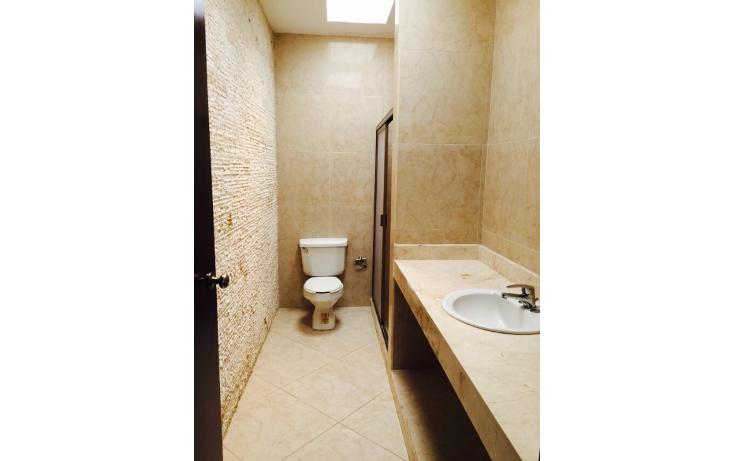 Foto de casa en renta en  , montecristo, mérida, yucatán, 1181715 No. 13