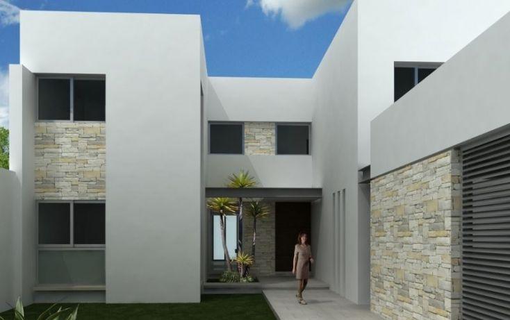 Foto de casa en renta en, montecristo, mérida, yucatán, 1183541 no 02