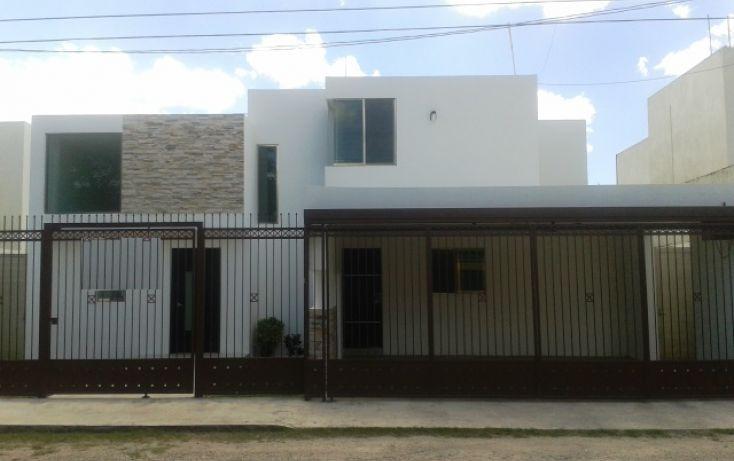 Foto de casa en renta en, montecristo, mérida, yucatán, 1184663 no 01