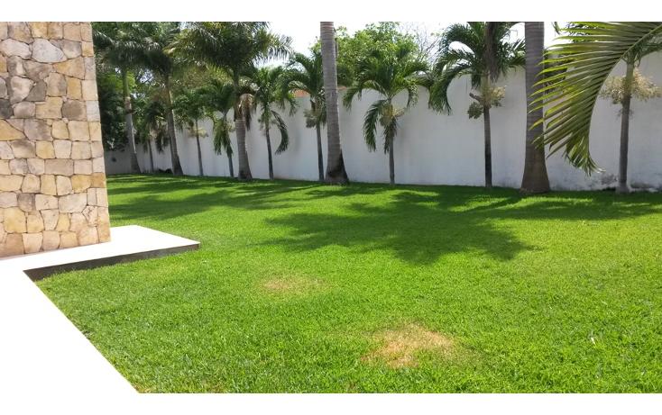 Foto de casa en venta en  , montecristo, mérida, yucatán, 1186169 No. 06