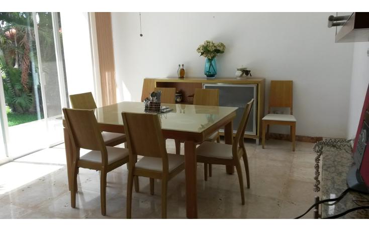 Foto de casa en venta en  , montecristo, mérida, yucatán, 1186169 No. 07