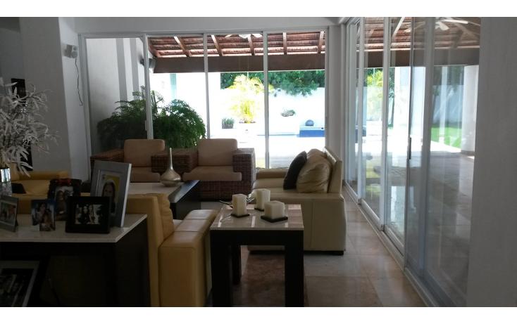 Foto de casa en venta en  , montecristo, mérida, yucatán, 1186169 No. 09