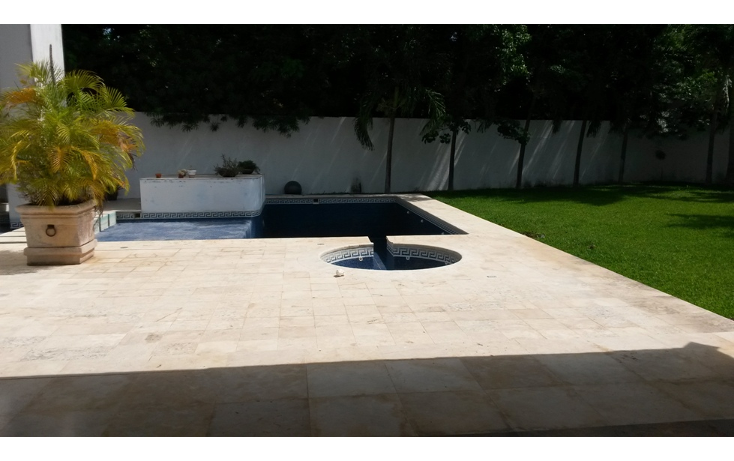 Foto de casa en venta en  , montecristo, mérida, yucatán, 1186169 No. 11