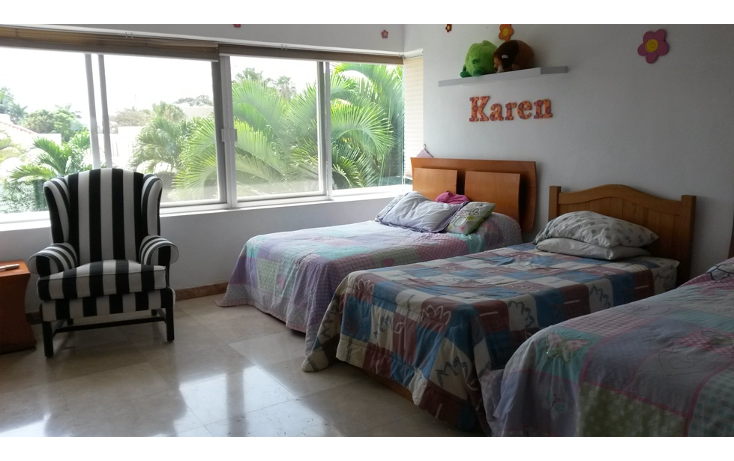 Foto de casa en venta en  , montecristo, mérida, yucatán, 1186169 No. 12