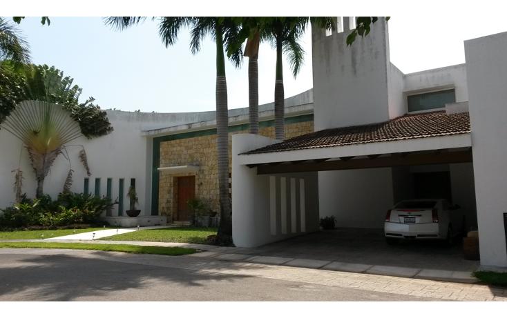 Foto de casa en venta en  , montecristo, mérida, yucatán, 1186169 No. 16
