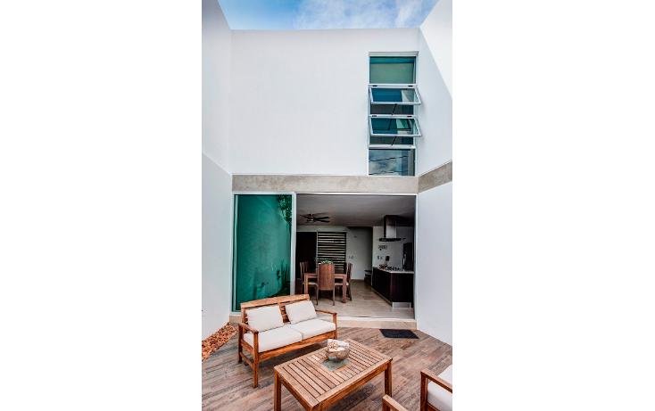 Foto de departamento en venta en  , montecristo, mérida, yucatán, 1186683 No. 06