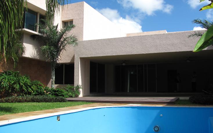 Foto de casa en venta en  , montecristo, mérida, yucatán, 1191515 No. 01