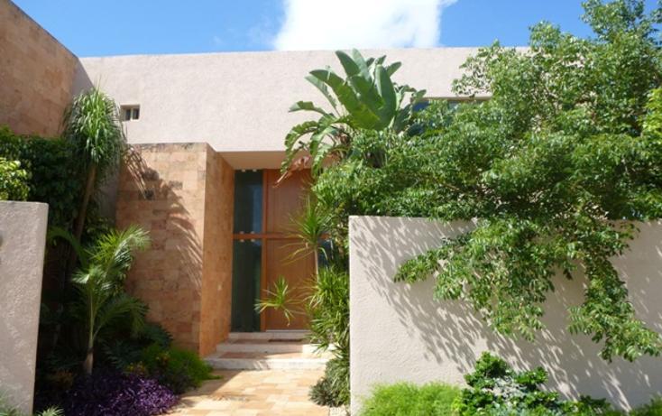 Foto de casa en venta en  , montecristo, mérida, yucatán, 1191515 No. 02