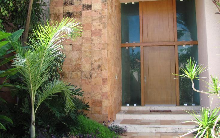 Foto de casa en venta en, montecristo, mérida, yucatán, 1191515 no 03
