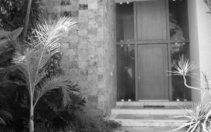 Foto de casa en venta en  , montecristo, mérida, yucatán, 1191515 No. 03