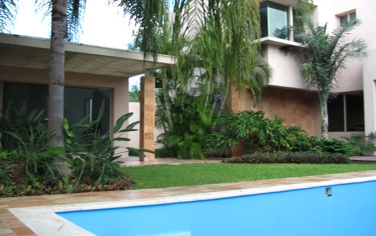 Foto de casa en venta en  , montecristo, mérida, yucatán, 1191515 No. 04