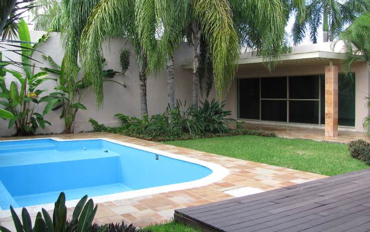 Foto de casa en venta en  , montecristo, mérida, yucatán, 1191515 No. 05