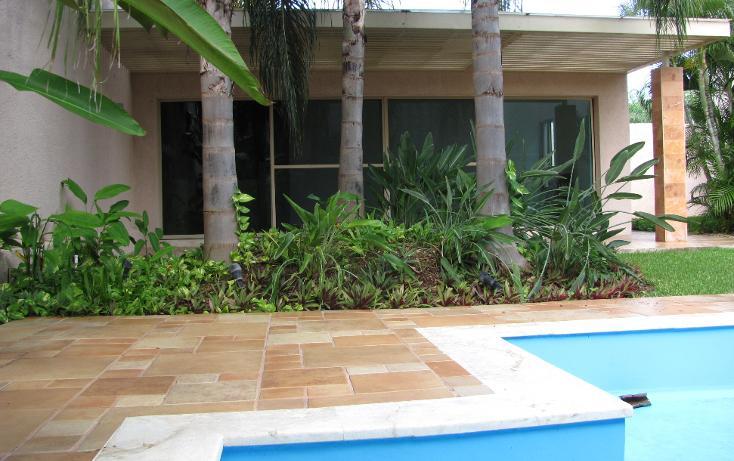 Foto de casa en venta en, montecristo, mérida, yucatán, 1191515 no 06