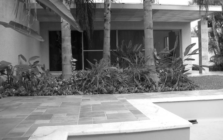 Foto de casa en venta en  , montecristo, mérida, yucatán, 1191515 No. 06