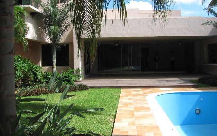 Foto de casa en venta en  , montecristo, mérida, yucatán, 1191515 No. 07