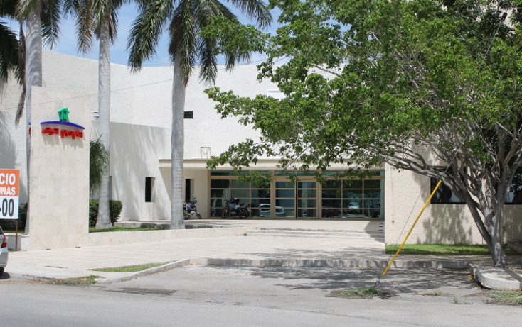 Foto de edificio en venta en  , montecristo, mérida, yucatán, 1195111 No. 01