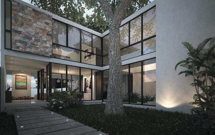 Foto de casa en venta en  , montecristo, mérida, yucatán, 1195327 No. 02