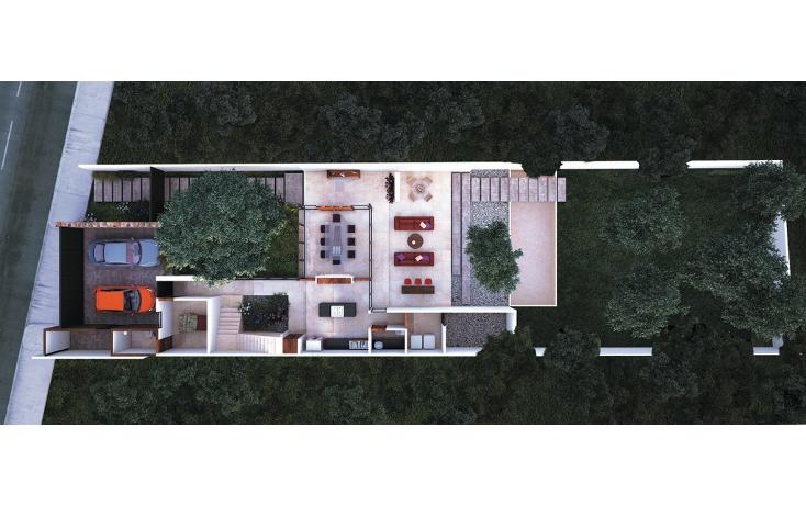 Foto de casa en venta en  , montecristo, mérida, yucatán, 1195327 No. 03