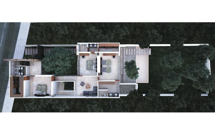 Foto de casa en venta en  , montecristo, mérida, yucatán, 1195327 No. 04