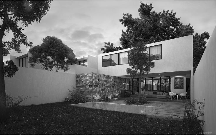 Foto de casa en venta en  , montecristo, mérida, yucatán, 1195327 No. 05