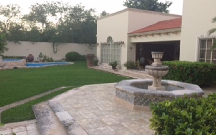 Foto de casa en venta en  , montecristo, mérida, yucatán, 1196641 No. 01