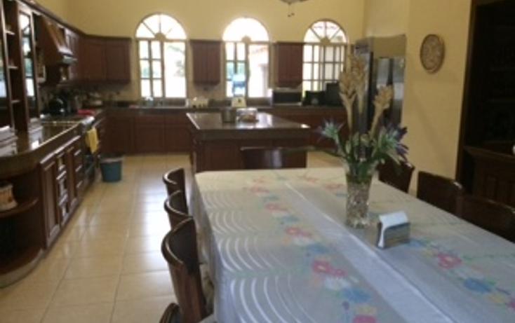 Foto de casa en venta en, montecristo, mérida, yucatán, 1196641 no 02