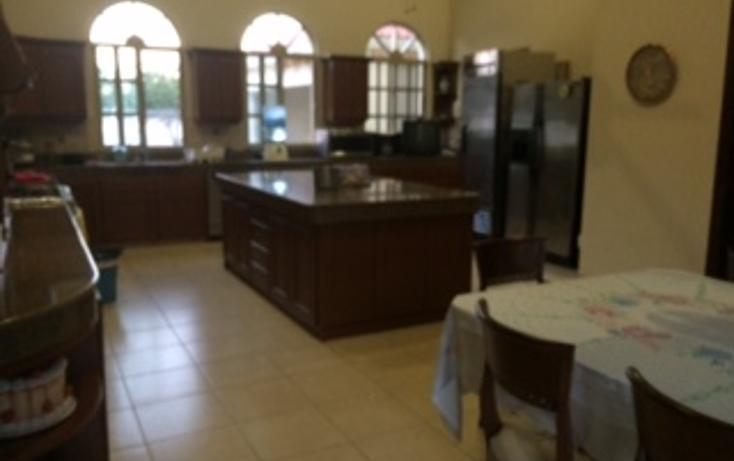 Foto de casa en venta en, montecristo, mérida, yucatán, 1196641 no 03