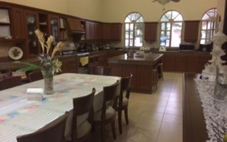 Foto de casa en venta en, montecristo, mérida, yucatán, 1196641 no 04