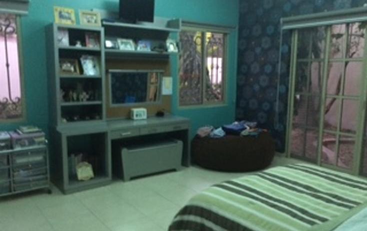 Foto de casa en venta en, montecristo, mérida, yucatán, 1196641 no 11
