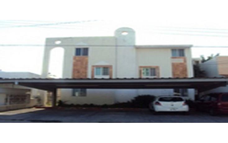 Foto de departamento en renta en  , montecristo, mérida, yucatán, 1201151 No. 01
