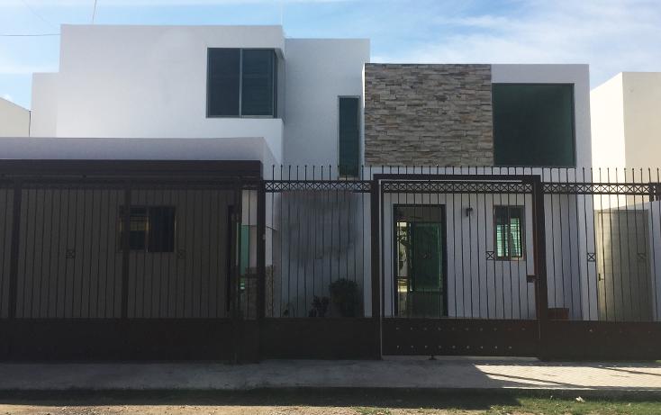 Foto de casa en renta en  , montecristo, mérida, yucatán, 1202079 No. 01