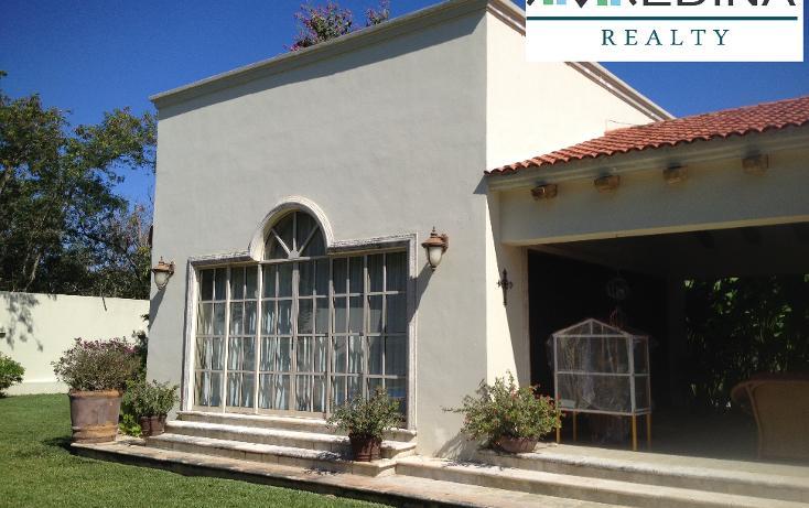 Foto de casa en venta en  , montecristo, mérida, yucatán, 1210031 No. 08