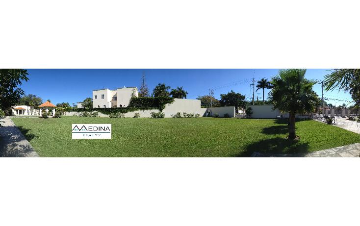 Foto de casa en venta en  , montecristo, mérida, yucatán, 1210031 No. 18