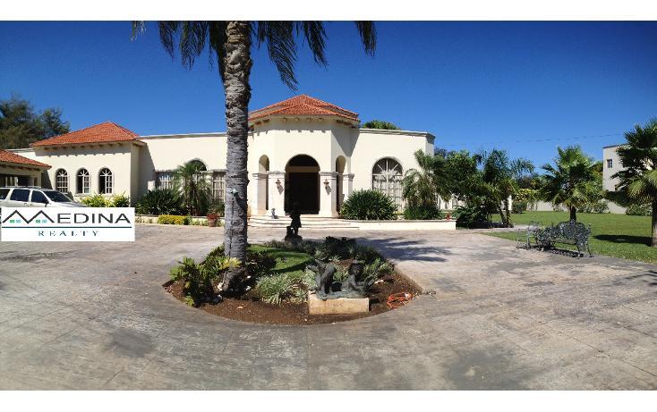 Foto de casa en venta en  , montecristo, mérida, yucatán, 1210031 No. 19