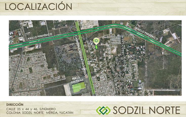 Foto de casa en venta en  , montecristo, mérida, yucatán, 1227117 No. 01