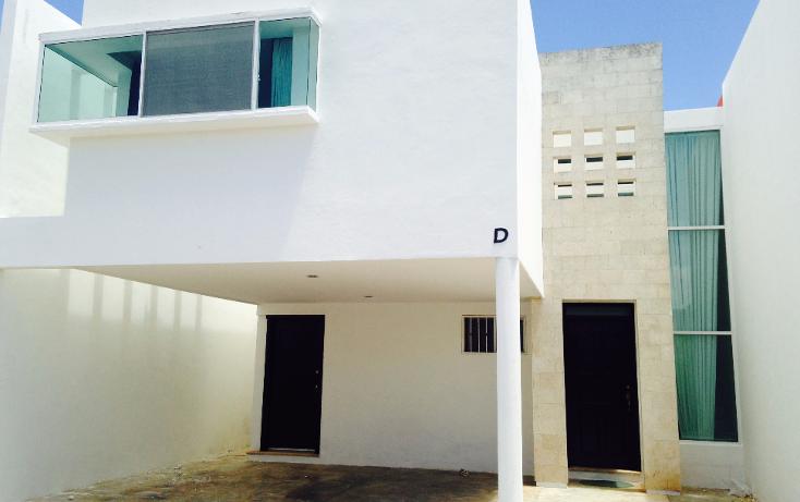 Foto de casa en renta en  , montecristo, mérida, yucatán, 1229687 No. 02