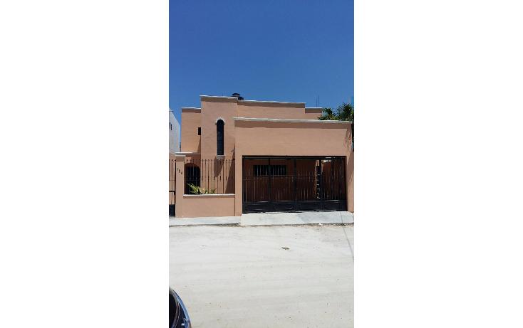 Foto de casa en venta en  , montecristo, mérida, yucatán, 1237227 No. 01