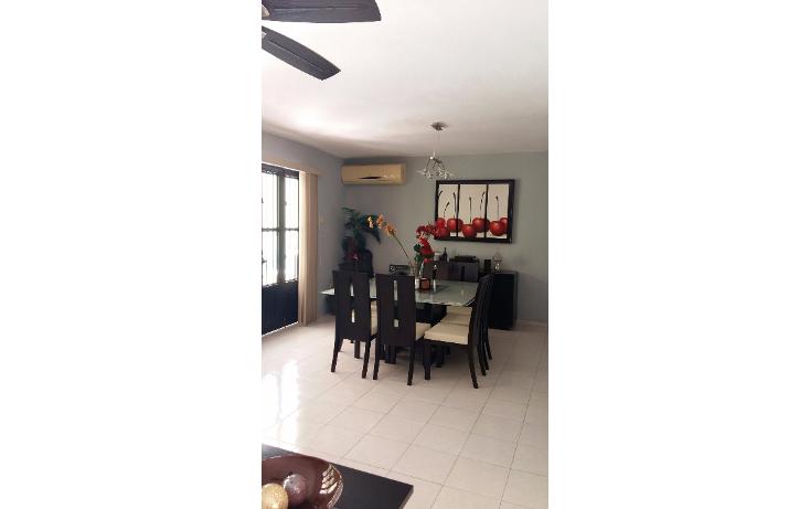 Foto de casa en venta en  , montecristo, mérida, yucatán, 1237227 No. 03
