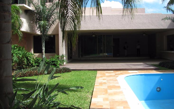 Foto de casa en venta en  , montecristo, m?rida, yucat?n, 1238373 No. 04