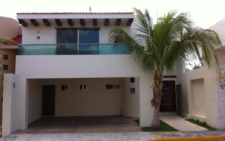Foto de casa en renta en  , montecristo, m?rida, yucat?n, 1240479 No. 01