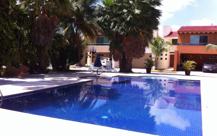 Foto de casa en renta en  , montecristo, m?rida, yucat?n, 1240479 No. 02