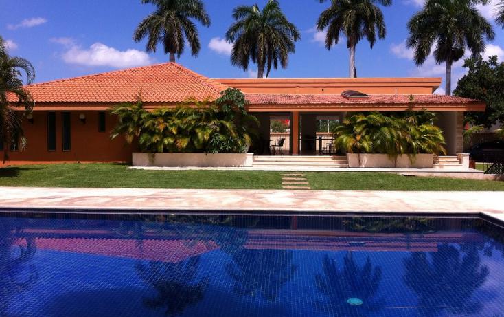 Foto de casa en renta en  , montecristo, m?rida, yucat?n, 1240479 No. 09